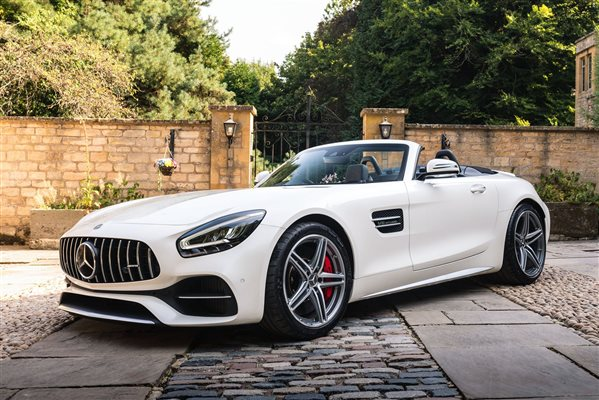 Mercedes-Benz AMG GTC Roadster